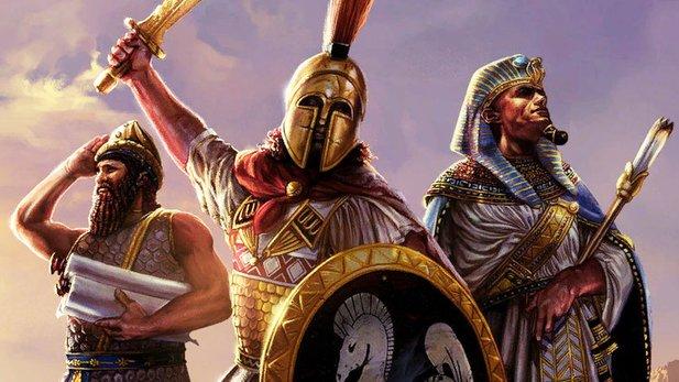 Age of Empires: Definitive Edition ist erhältlich