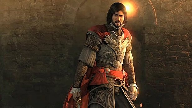 Story-Trailer zu Assassin's Creed: Brotherhood