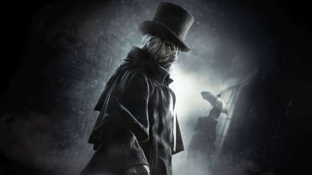 Assassin's Creed - Jack the Ripper DLC