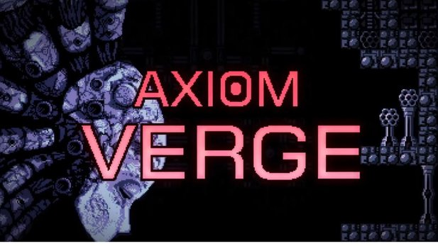 Axiom Verge - Ankündigungs-Trailer zum Steam-Release