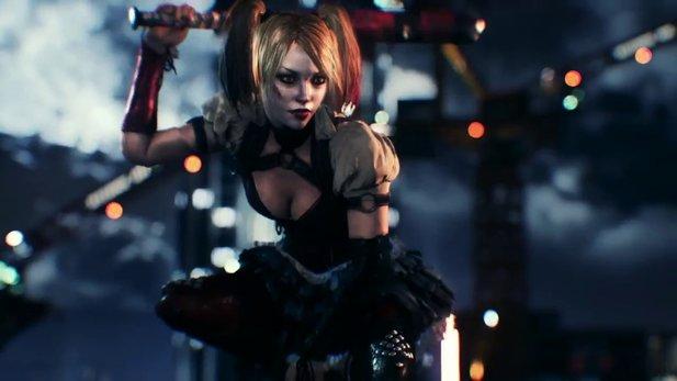 Batman: Arkham Knight - Trailer zum Story-DLC »Season of Infamy«