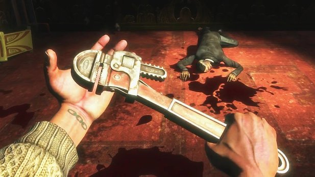 BioShock: The Collection - 14 Minuten Gameplay aus Bioshock 1 HD