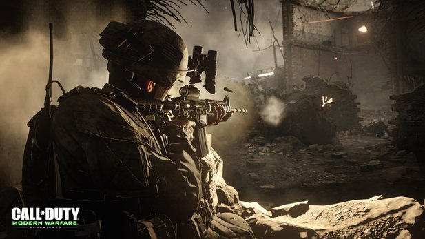 Wird es doch eine separate Version von Call of Duty: Modern Warfare Remastered geben?