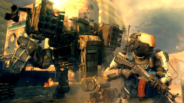 Call of Duty: Black Ops 3 - Debüt-Gameplay-Trailer des Shooters