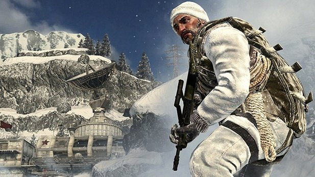 Call of Duty: Black Ops erschien am 9. November 2010.