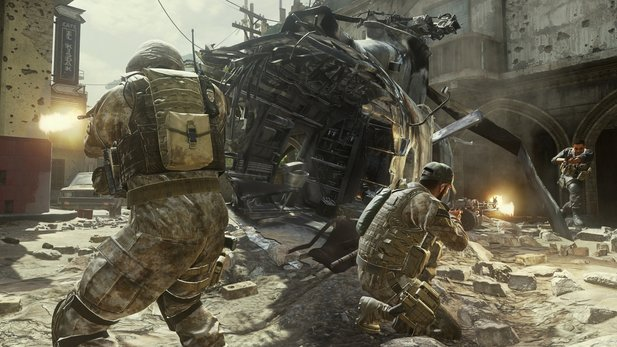 Call of Duty: Modern Warfare Remastered - 7 Minuten Multiplayer-Gameplay
