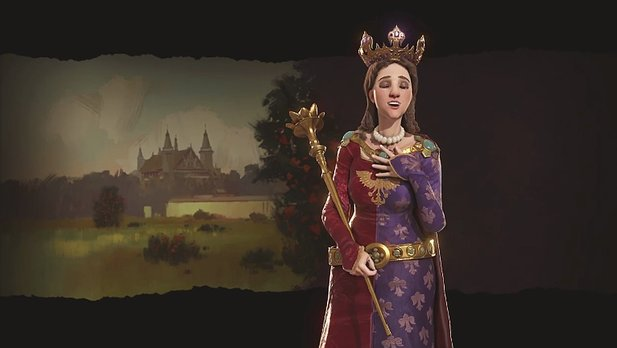 Civilization 6 - Gamplay-Trailer stellt den Polen-DLC vor
