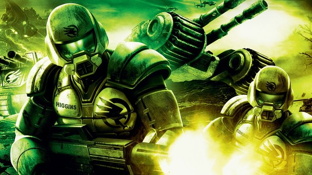 Command & Conquer - Hall-of-Fame-Video zur Strategiespiel-Serie