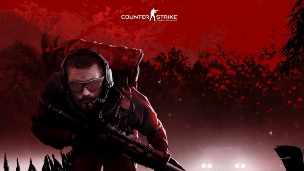 Counter-Strike: Global Offensive geht mit Bloodhound in die nächste Offensive.