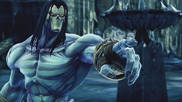 Darksiders 2 - Test-Video