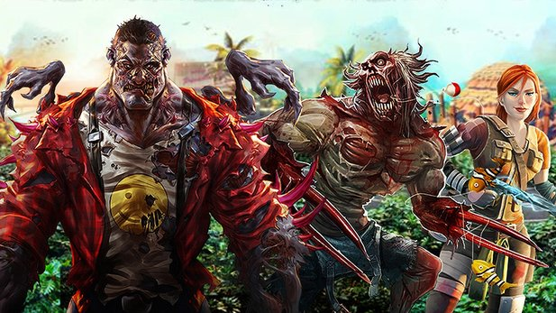 Dead Island: Epidemic - Beta-Preview zum Zombie-MOBA