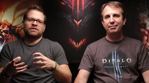 Diablo 3 - Update-Video: Blizzard schafft Auktionshaus ab