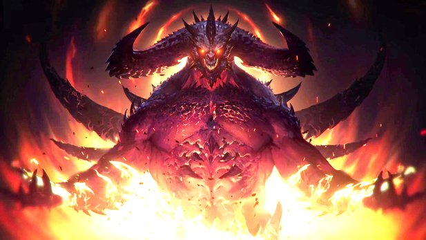 Diablo fans make Blizzard's hell, which is also featured on the stock market.