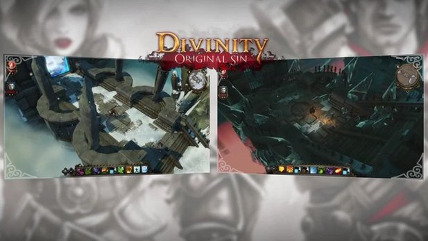 Early-Access-Trailer von Divinity: Original Sin