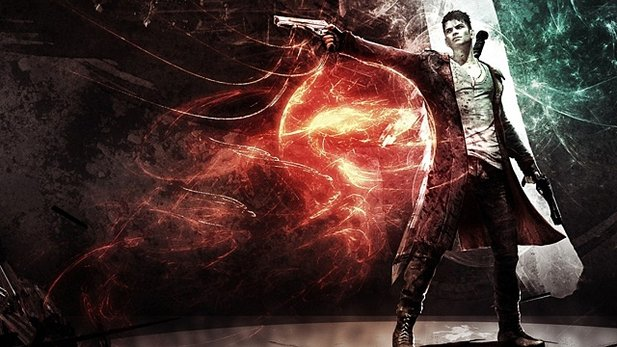 Test-Video von DmC