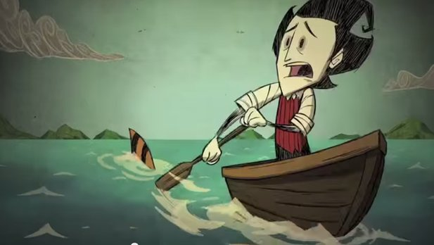 Don't Starve Shipwrecked Announcement.mp4 -