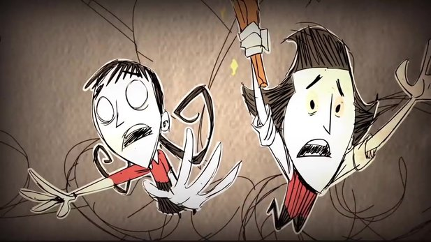 Don't Starve Together - Launch Trailer zum Ende der Early-Access-Phase