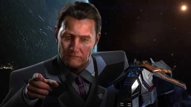 Elite: Dangerous - Trailer zum Inhalts-Update »Powerplay«