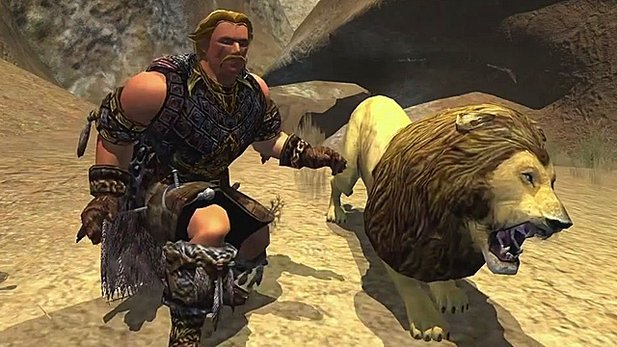 Everquest 2 - Trailer zur Free2Play-Umstellung