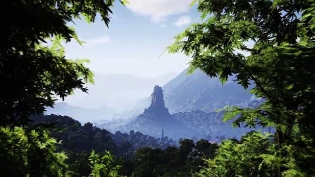 Ghost Recon: Wildlands - Trailer: So stürzt Bolivien ins Chaos