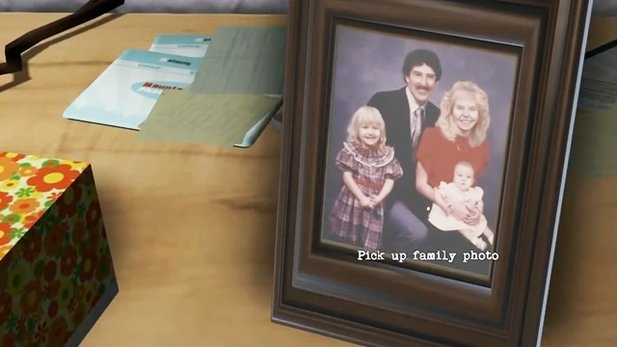 Gone Home - Trailer: Was geschah in diesem Haus?