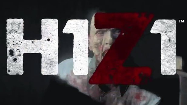 H1Z1 - Trailer zum Early-Access-Release