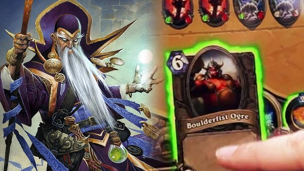 Hearthstone - Preview-Video zu Blizzards Sammelkartenspiel