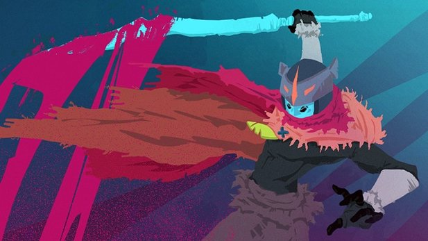 Hyper Light Drifter - Combat-Trailer zeigt Kampf-Gameplay