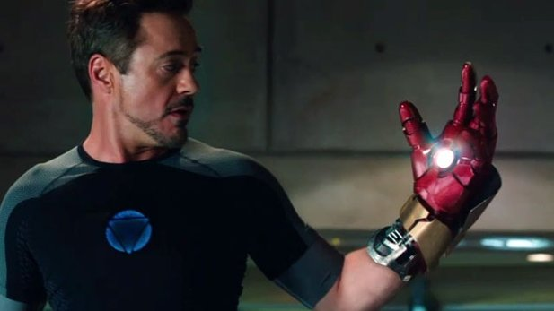 Iron Man 3 - Deutscher Trailer zum Actionfilm
