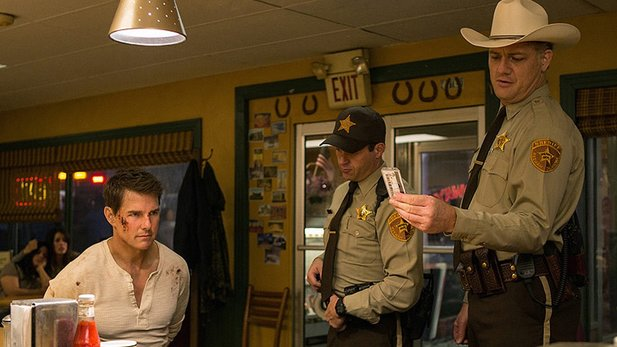 Jack Reacher 2 - Erster Trailer zum Action-Thriller mit Tom Cruise