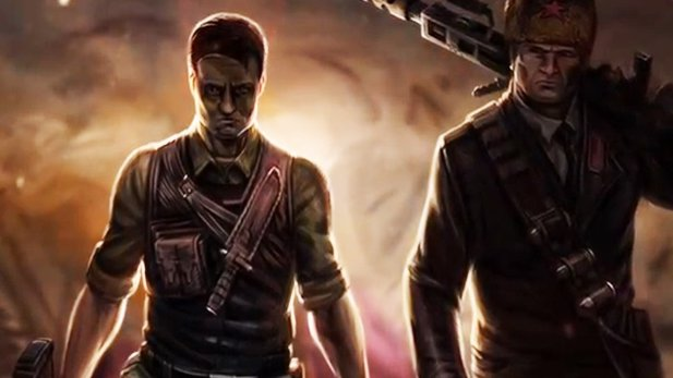 Vorschau-Video zu Jagged Alliance Online