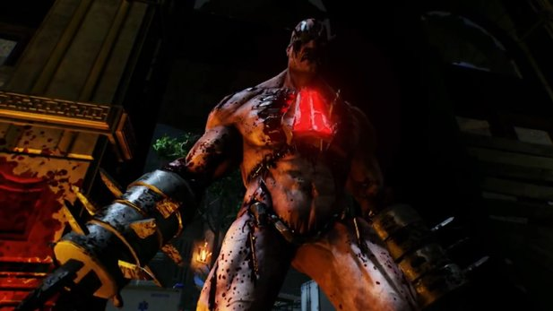 Killing Floor 2 - Launch-Trailer zum Early-Access-Start