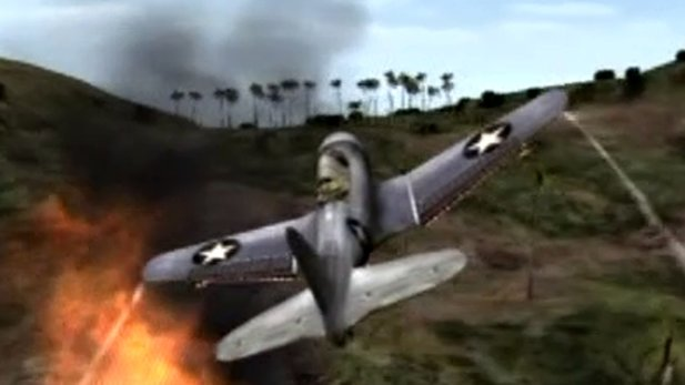 Medal of Honor: Pacific Assault - Video-Special: Pearl Habor