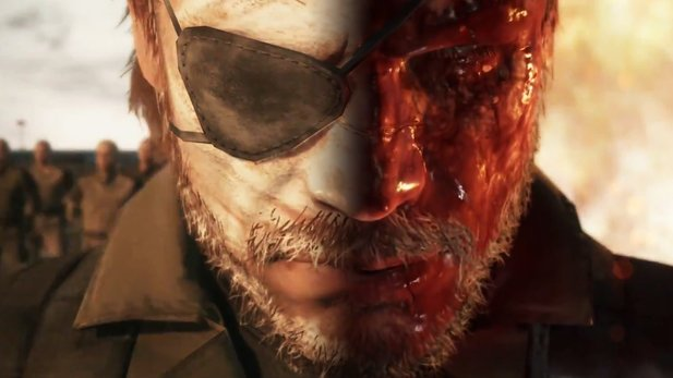 Metal Gear Solid 5: The Phantom Pain - E3-2014-Trailer »Nuclear«: Verrat, Mord & Leid für Big Boss