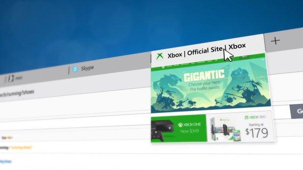 Microsoft will Windows-10-Nutzer erneut zur Nutzung des Edge-Browsers drängen