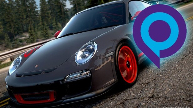 NFS: Hot Pursuit - Live-Demo mit Spiels
