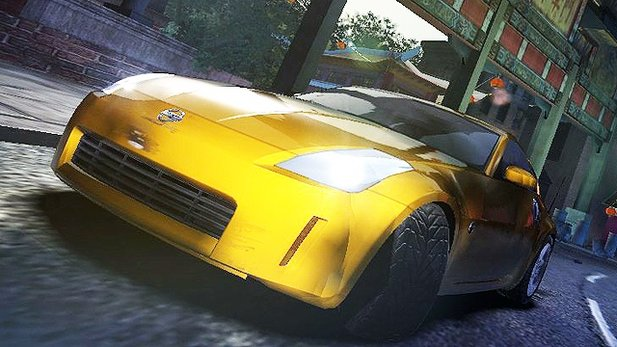 Test-Video zu Need for Speed: World