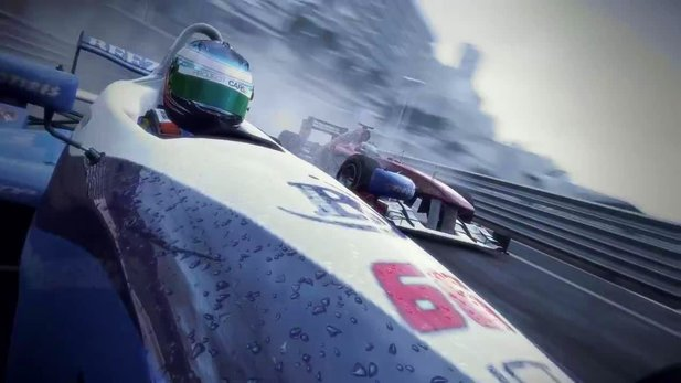 Project Cars - Ingame-Trailer: Das erwartet im Multiplayer