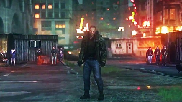 Prototype 2 - New York Zero - Trailer