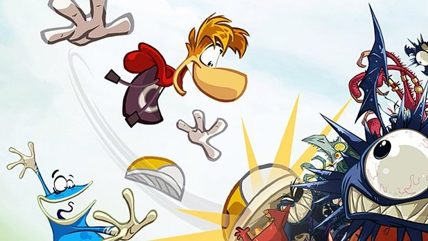 Rayman Origins - Test-Video zum PC-Jump&Run