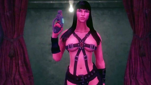 Saints Row 4 - Ankündigungs-Trailer zum Open-World-Wahnsinn