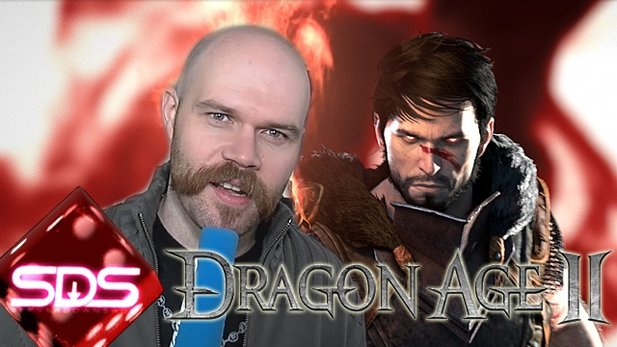 Server Down Show Folge 141 - Dragon Age II