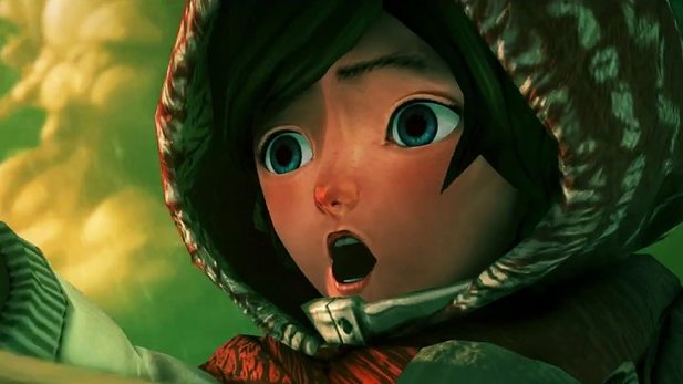 Silence - The Whispered World 2 - Wunderschöne Ingame-Grafik im Gamescom-Trailer