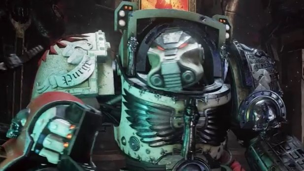 Space Hulk: Deathwing - Gameplay-Trailer »Enter the Space Hulk« mit neuen Spielszenen