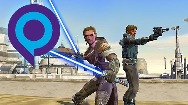 Gamescom-Vorschau zu Star Wars: The Old Republic