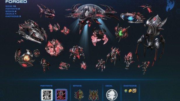 Starcraft  Builde Ordr