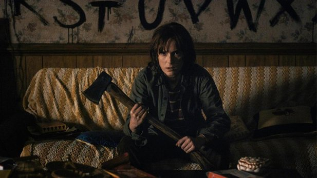 Stranger Things - Trailer zur neuen Mystery-Serie