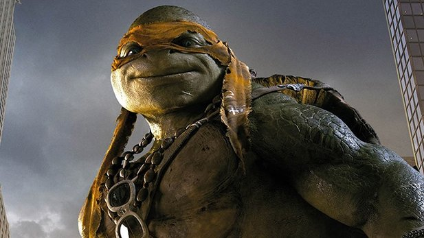 Teenage Mutant Ninja Turtles - Trailer ansehen