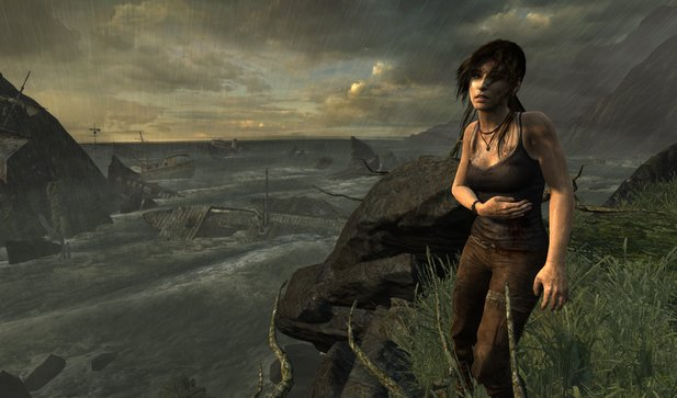 Tomb Raider - Probleme mit GeForce-Grafikkarten.