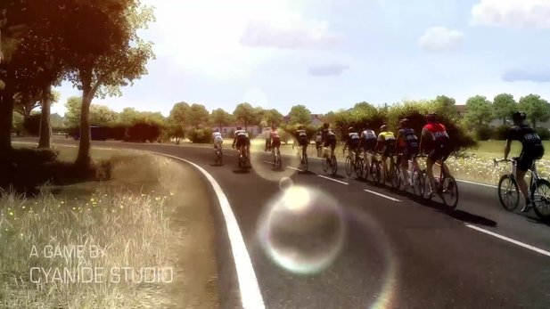 Tour de France 2016 & Pro Cycling Manager 2016 - Launch-Trailer zu Action-Rennspiel und Radsport-Manager
